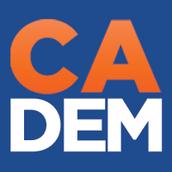 Alice Huffman - California Democratic National Committee