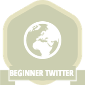 Course 3: Beginning Twitter for the Educators  (2 Credit Hours)