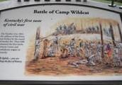 Battle of camp wildcat
