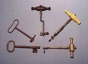Dentistry in the 1700s?