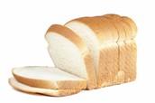 White Bread   0.99
