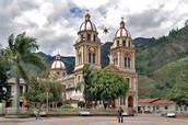 Colombian Catholic Church