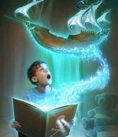 Reading Is Magic :) !
