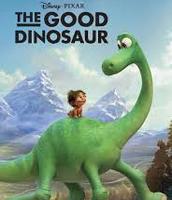 Représentation du bon dinosaure