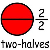 Learn how to read fractions