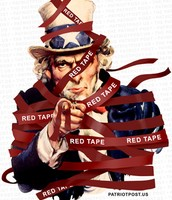 The governments Red Tape