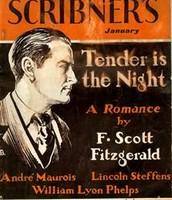 Tender is the Night~