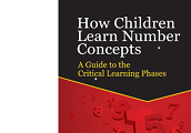 Kathy Richardson, Author of How Children Learn Number Concepts is coming!