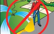 dont use pesticides