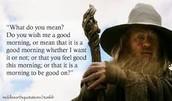 Gandalf: