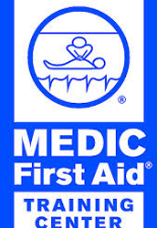 The North Central Educational Service District Is Now Registered as a Medic First Aid Training Center