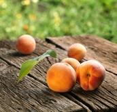 Use Fresh Or Frozen Fruit~