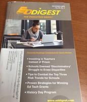 Ed Digest