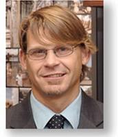 Dr. Jayson Richardson