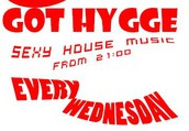 FREE ENTRANCE, SEXY DEEP HOUSE AND DOUBLE UP COCKTAILS EVERY WEDNESDAY