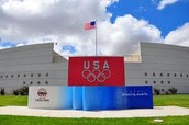 Olympic Training Complex