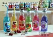 Cute Japanese Soda