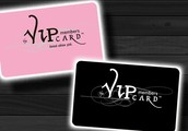 Use The VIP Card For Fundraising.