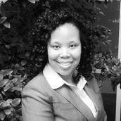 Marie Stephens, Senior Staff Analyst