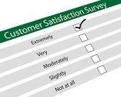 Stakeholders Satisfaction Survey Mandatory for 4th and 5th graders