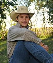 Wyatt Perry