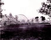 Jantzen Beach Amusement park