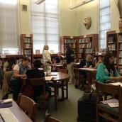 SFA Library