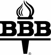 BBB(Better Business Bureau)