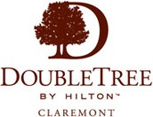 DoubleTree by Hilton - Claremont, CA:  Two Night Stay  $450 value
