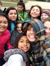 Class Selfie Friday!!
