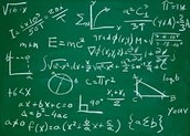How i determined the equations