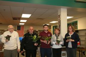5 Nominees for Support Staff of the Year