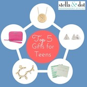 Gifts for Teens!