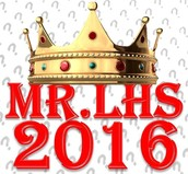 Mr. LHS Show Applications