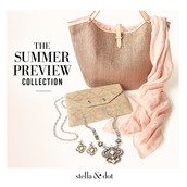 New Summer Preview Collection