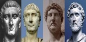 Golden Age of Rome: Leaders, Military, Law
