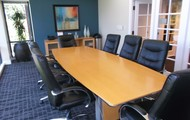 Our Executive Conference Room