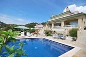 Villas For Rent In Spain