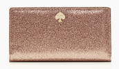 Both Stars Are Gifting this AMAZING Sparkle Wallet...Here is Why..