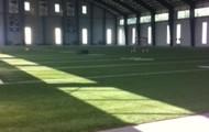 Rams Practice Field