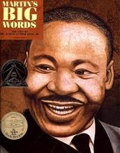 In celebration of Dr. Martin Luther King, JR.