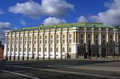 Day 4 (July 4) Kremlin Armory