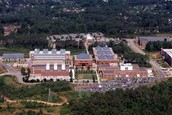 NC State College Campus