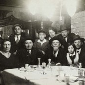לפני המלחמה