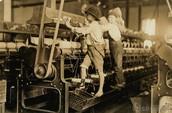 Federal child Labor Laws