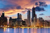 "Chicago- ""The Most American City"""