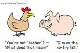 Kosher vs. Non-Kosher