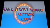 Junior High 3D Computer Animation Club - 6th - 8th Graders