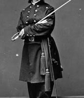 Pauline as Soldier