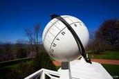 Spherical Sundial